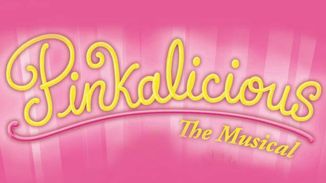 Pinkalicioius The Musical