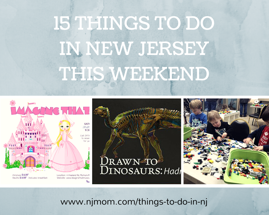 things to do in nj