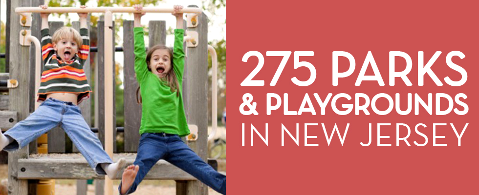 parks and playgrounds in nj