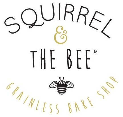 Squirrel & The Bee