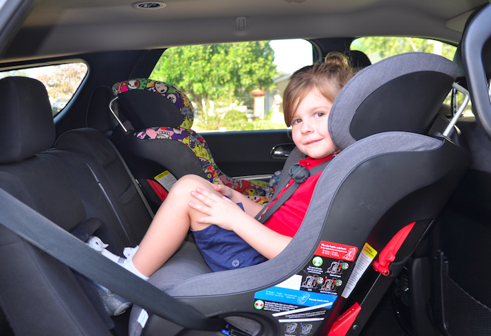Car Seat Laws Change In New Jersey