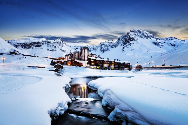 ski nj resorts