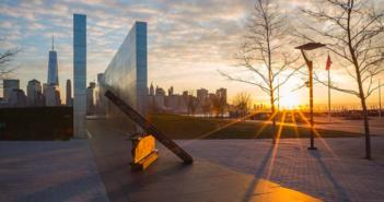 Empty Sky, 9/11 Memorial