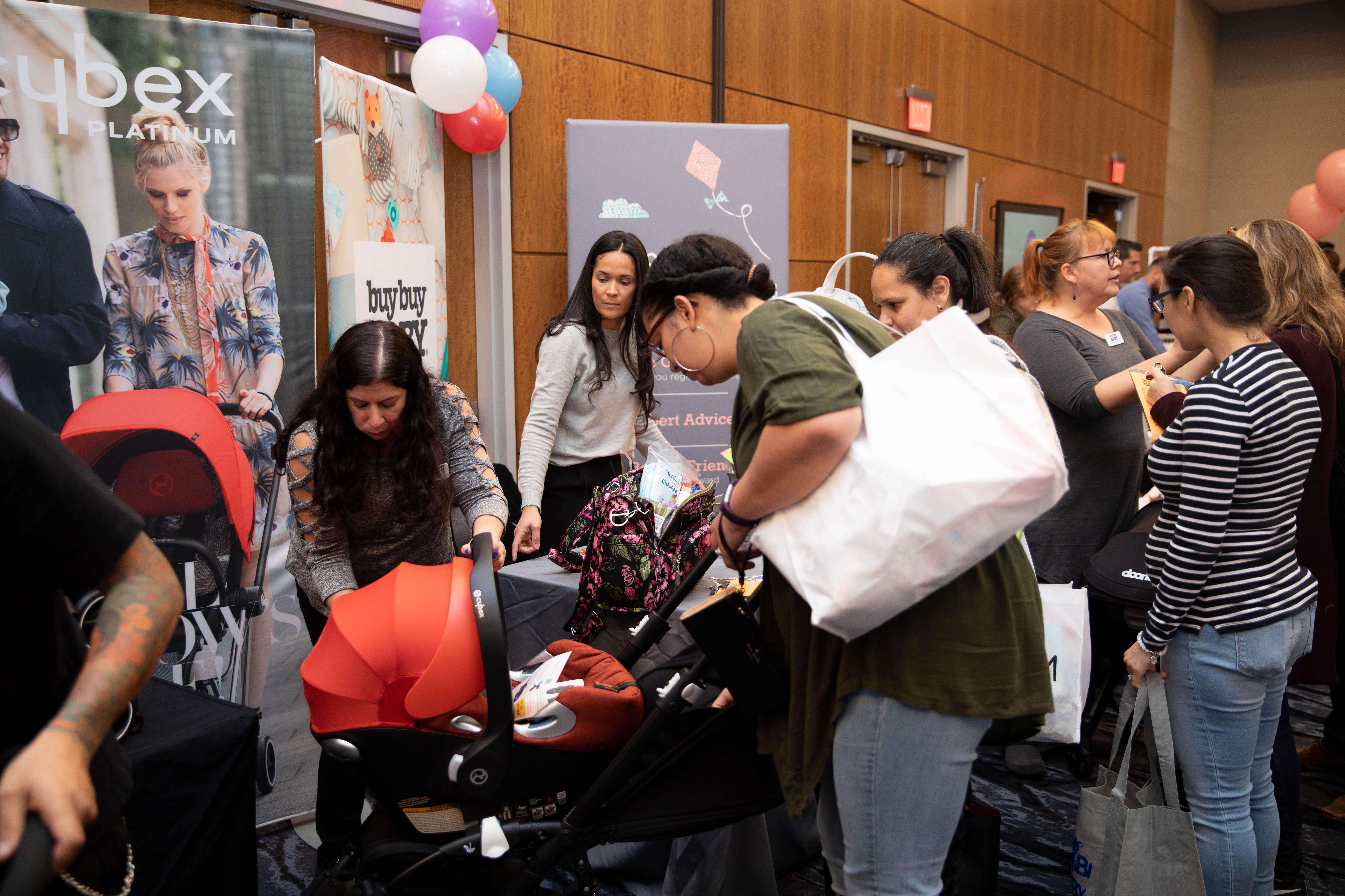 virtual baby expo njmom