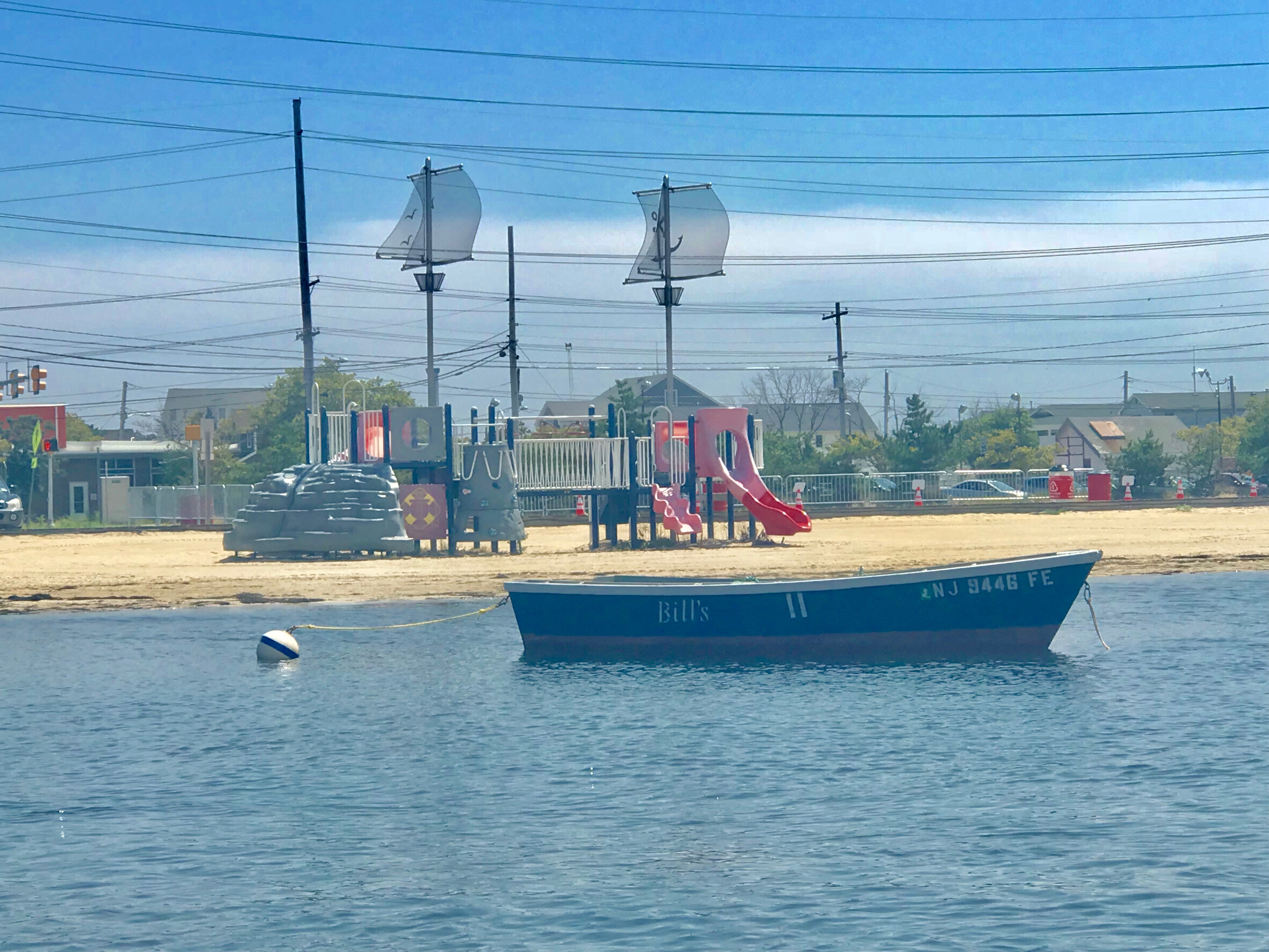 Bill's Boat Rentals, NJ boat rentals, Seaside Heights, Jersey Shore boat rentals