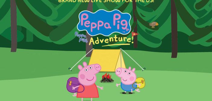 peppa pig count basie