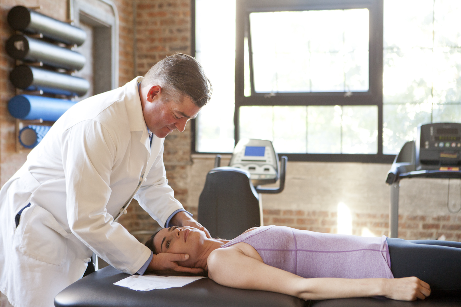 The Spine & Sports Health Center, back pain relief New Jersey, mommy back pain, massage therapy New Jersey
