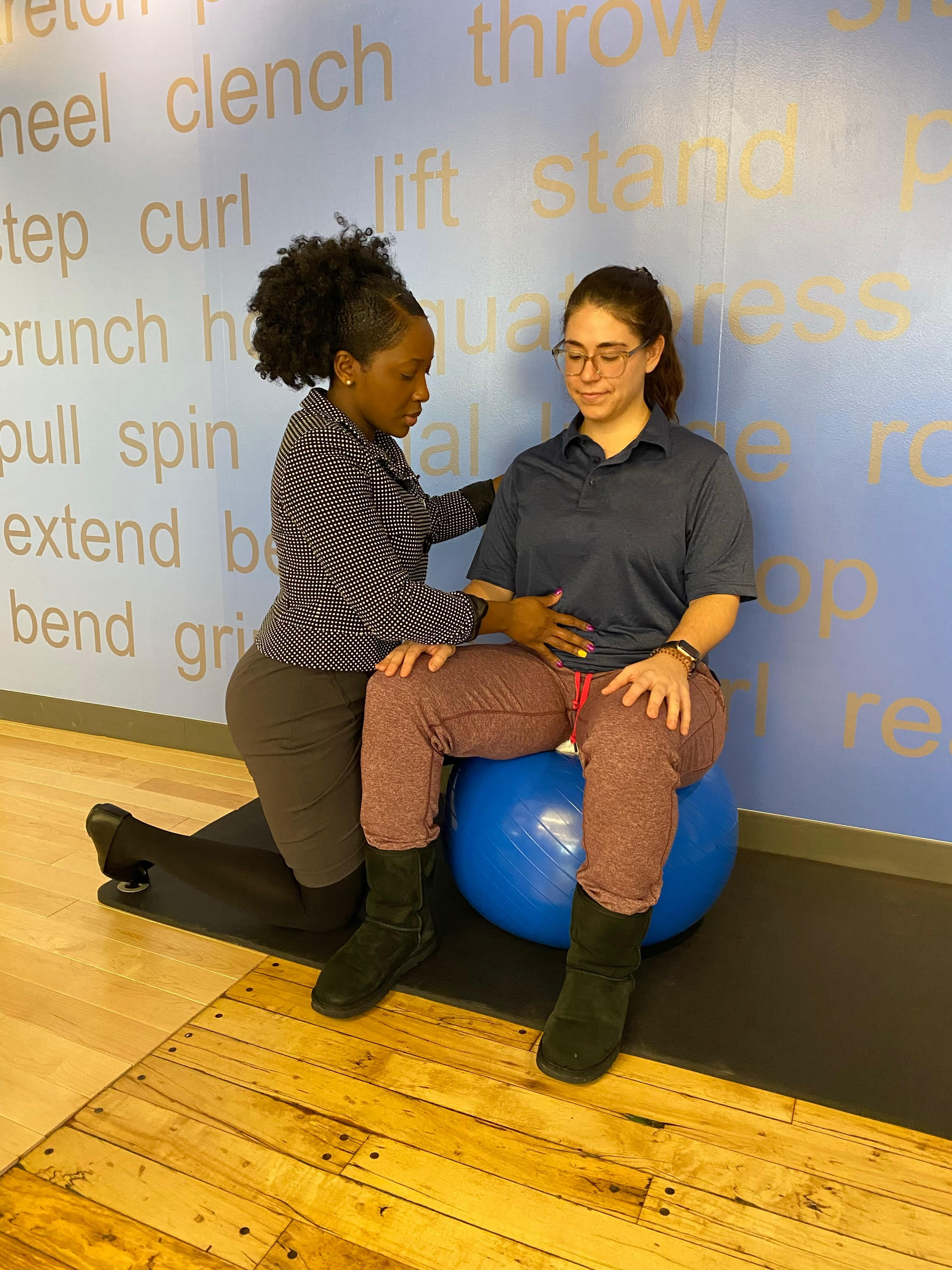 physical therapy, Spine & Sports Health Center, physical therapy nj, pelvic floor care, postpartum care, pregnancy care