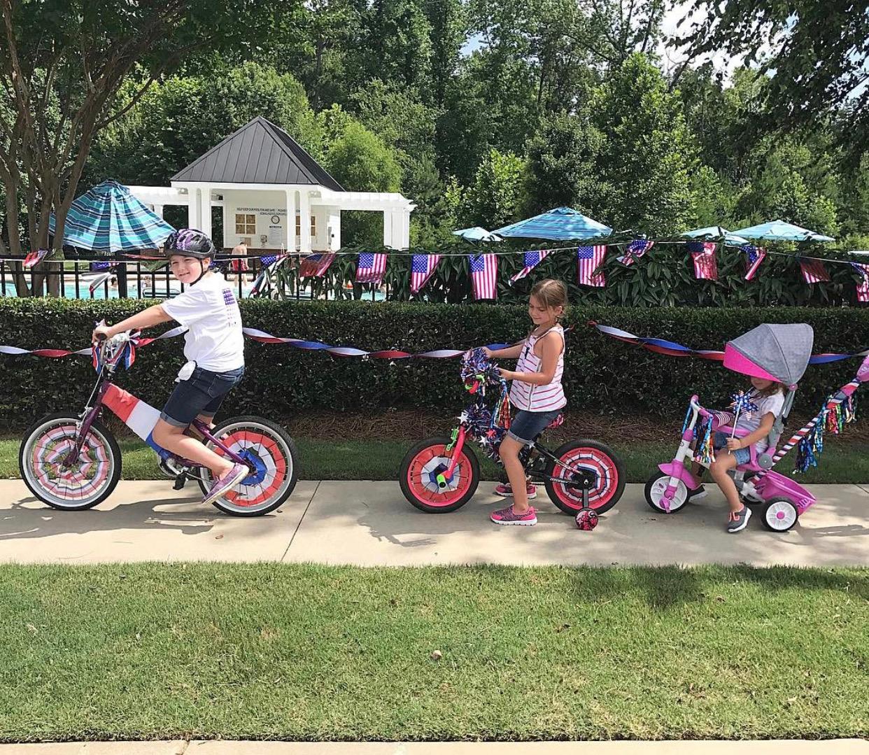 njmom leannmichelledesignco memorial day bike parade
