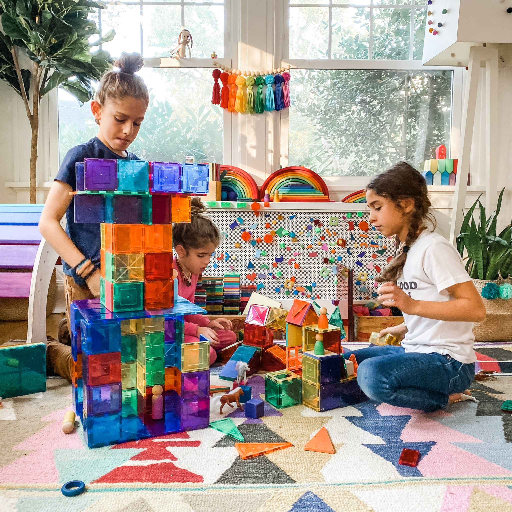 the workspace for children, nj mompreneur