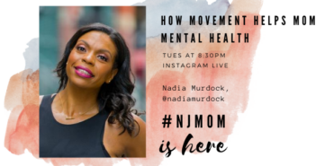 Nadia Murdock NJ MOM NEW IG live - Article graphic