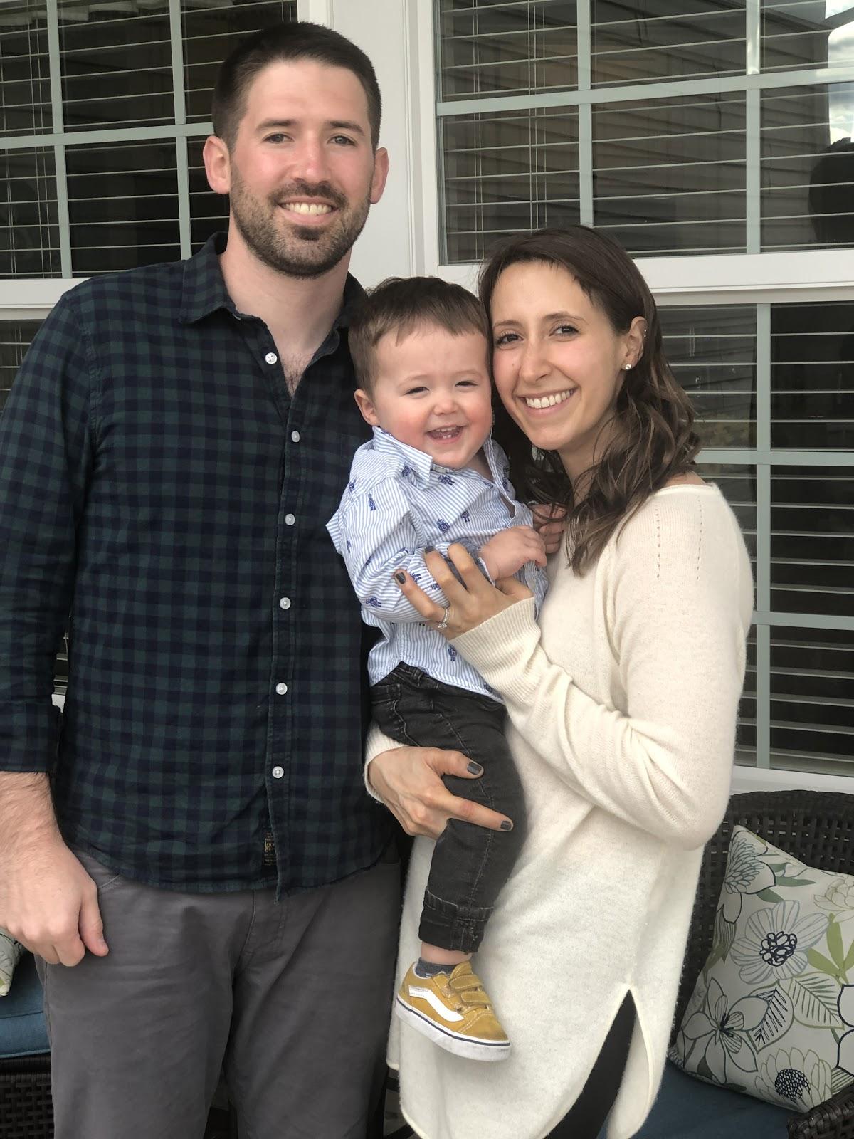 nj mom Alison Diamond and Baby Dooli PurePail Diaper Pail our njmompreneur of the week