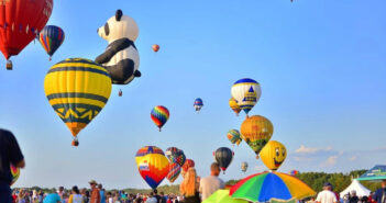 nj mom things to do this week warren hot air balloon festival new jersey