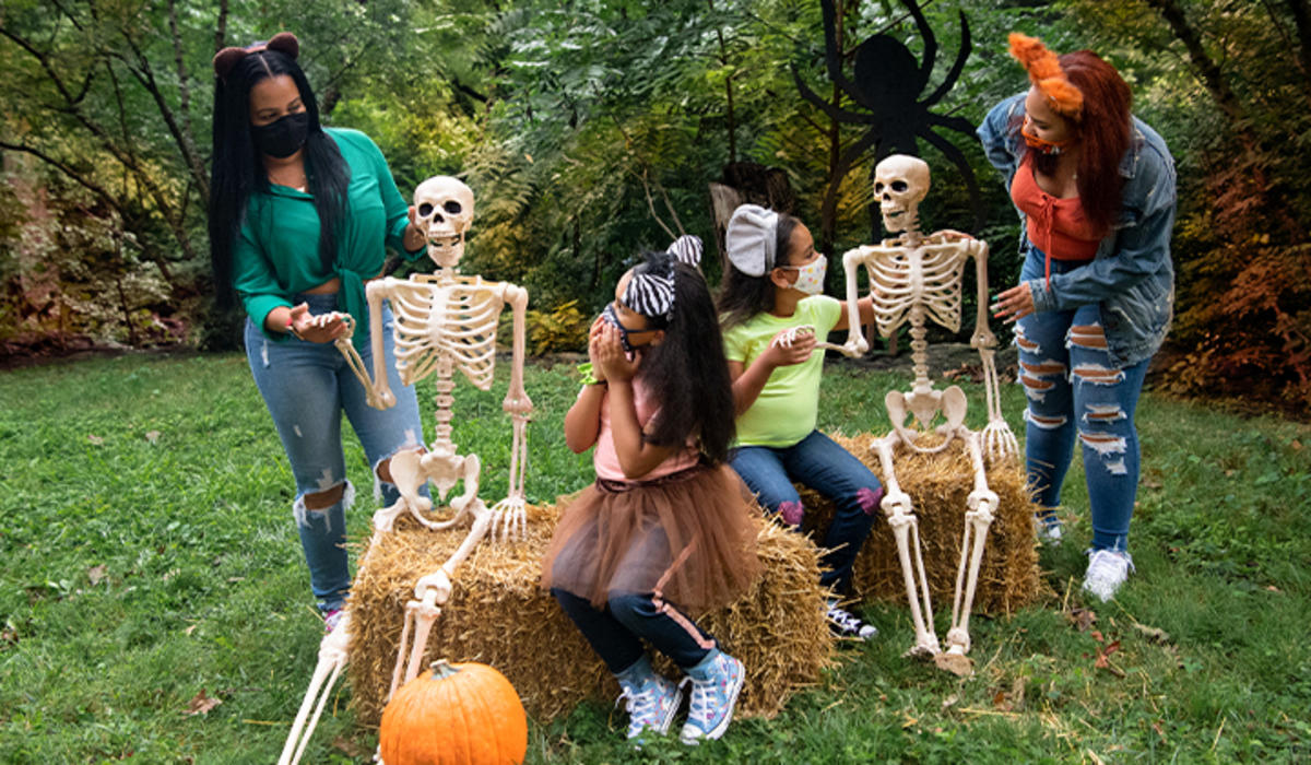Halloween 2020 Nj Celebrate Halloween In New Jersey With These 9 Fun Activities