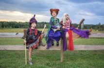 hocus pocus nj mom trick or treat new jersey halloween