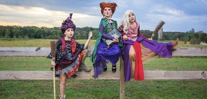 hocus pocus nj mom trick or treat new jersey halloween