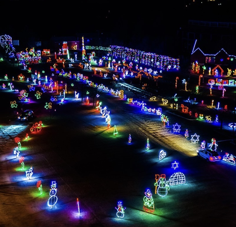 Christmas things to do in NJ