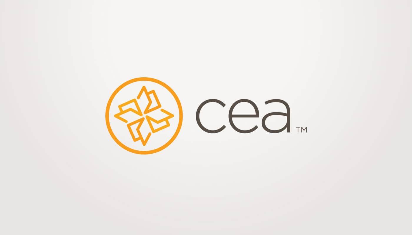 CEA-Rebrand-Logo-Design