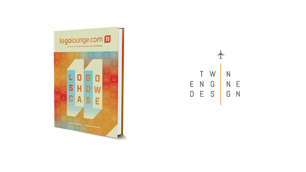 branding and logo design for Twin Engine Design