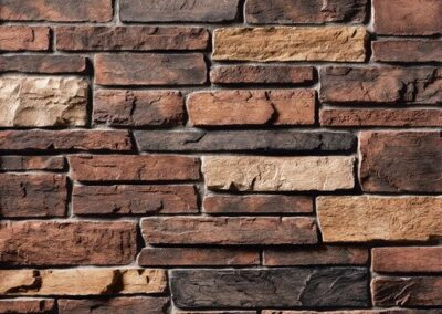 Country Ledgestone Red Rock
