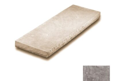 Wall Cap Taupe