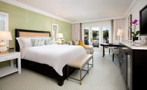 Monarch Bay room