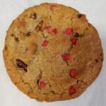 Blonde Cherry Chip with Pecans