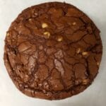 Chewy Brownie Peanut Butter Chip