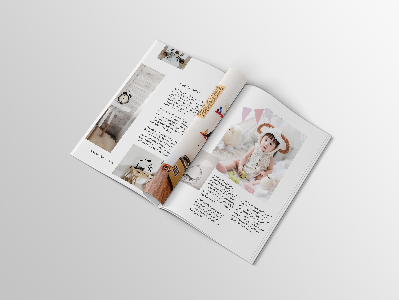 Lass & Lad magazine