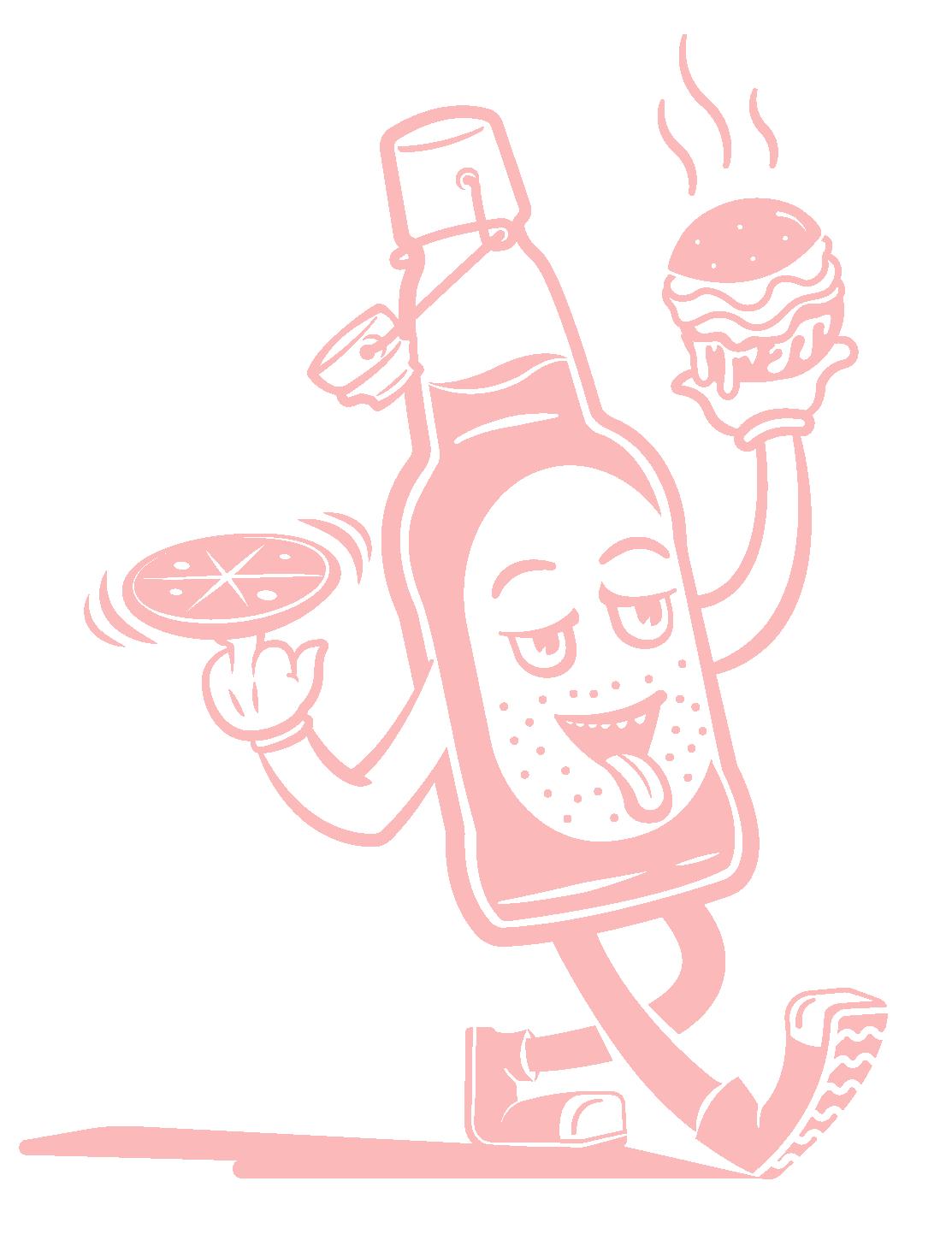 hotbox stoned soda pop