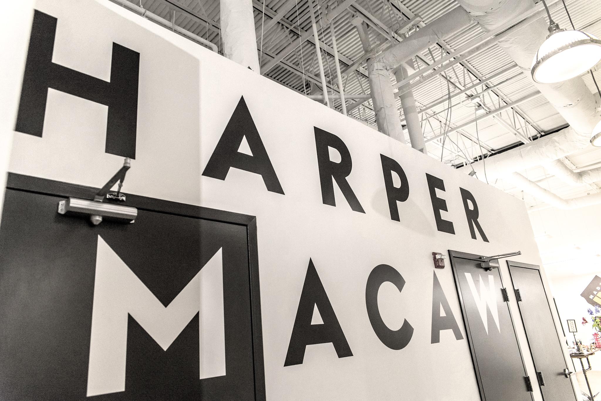 Harper Macaw Interior