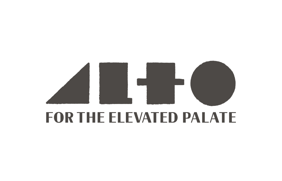 ALTO logotype