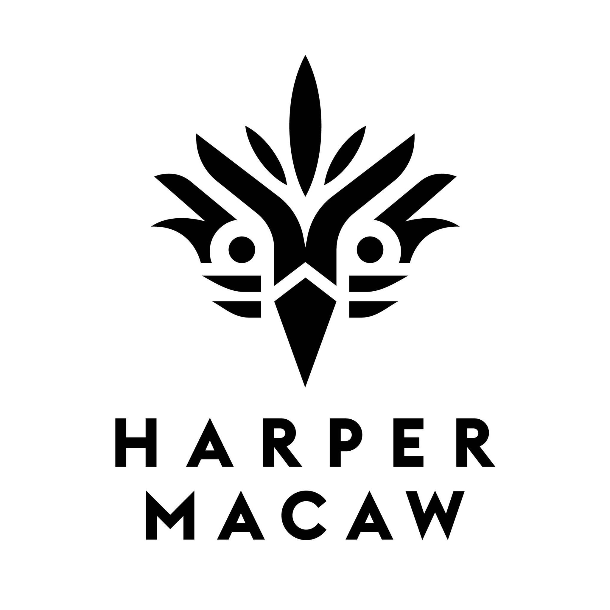 harper Macaw Logo