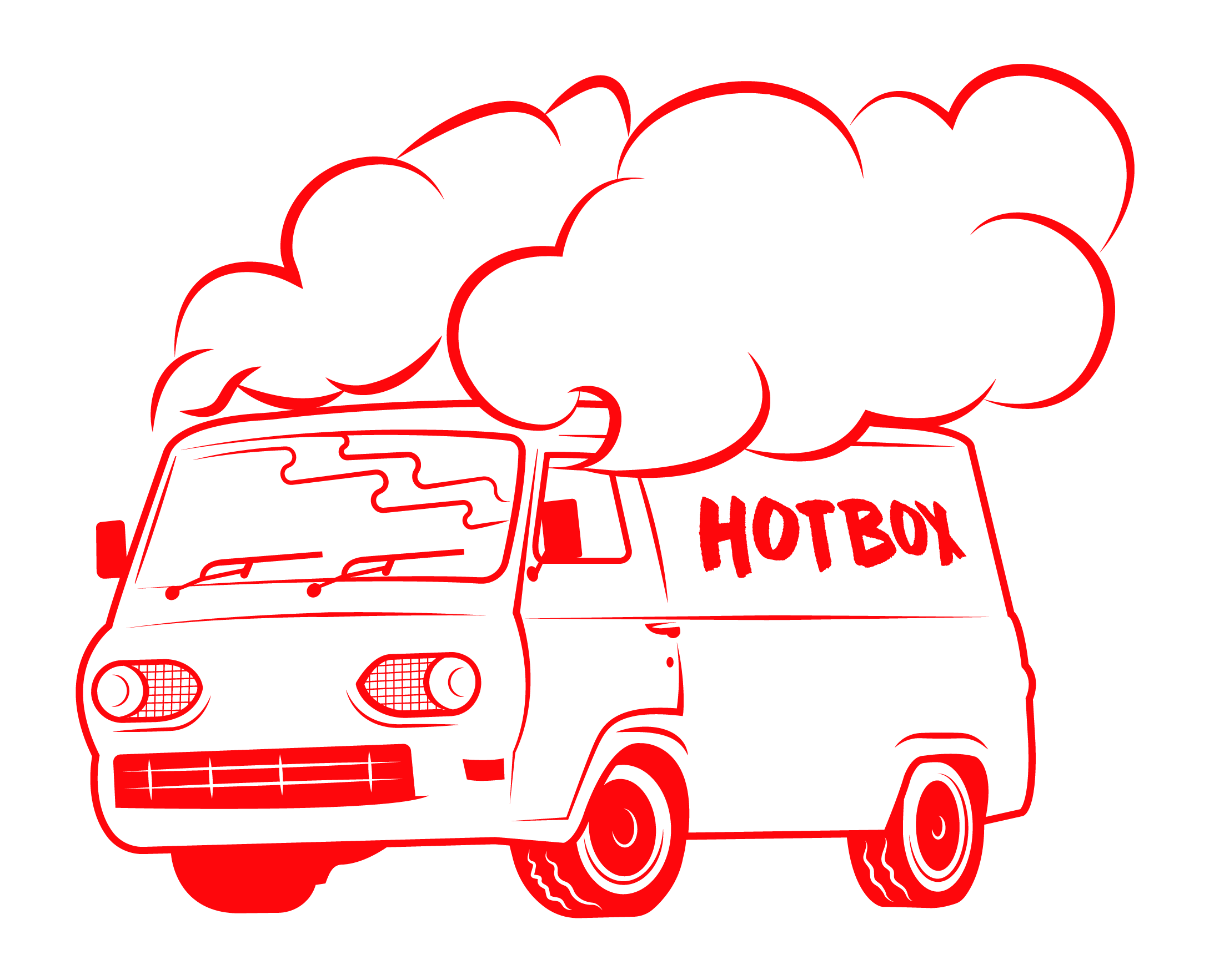 stoner van