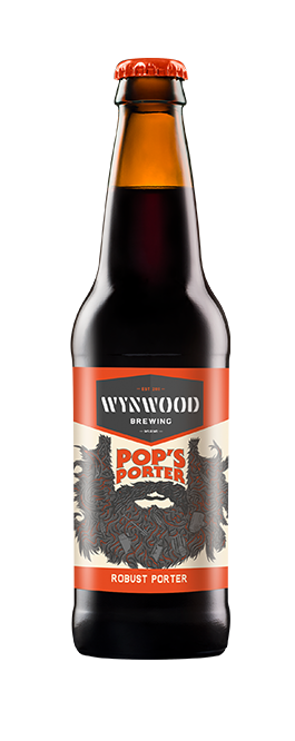 Wynwood Brewing Pops Porter