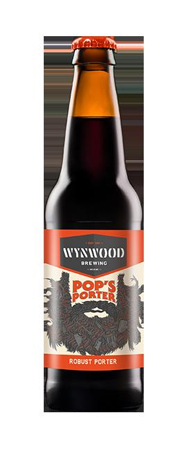 Wynwood Brewing Pops Porter