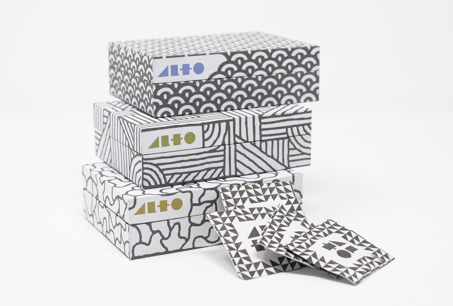 Alto Packaging