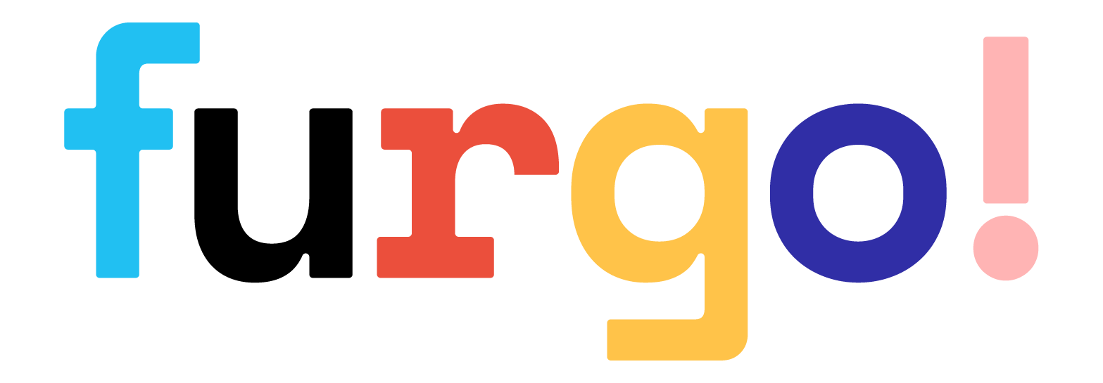 Furgo! Logo Type