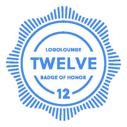 Logolounge 12 winner badge