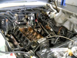 Head Gasket - Manifold Leaks - Can Both Leak Internally Or Externally