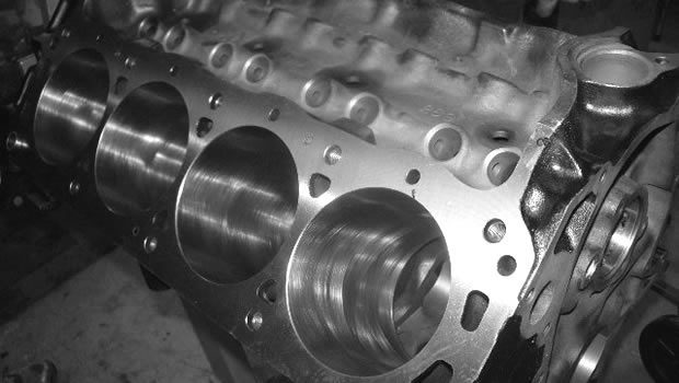Basic Engine Machining - Understanding The Machine Shop Processes