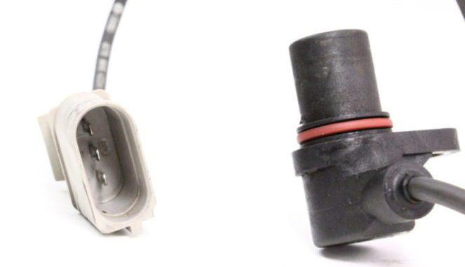 Crankshaft-Camshaft Position Sensors - Function - Failure - Diagnosis