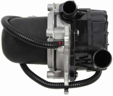 Air Injection Smog Pump