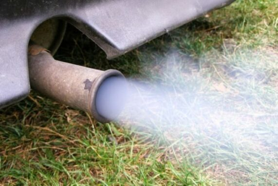 Exhaust Smoke - Why Is My Car Smoking ? What Is Causing It ?
