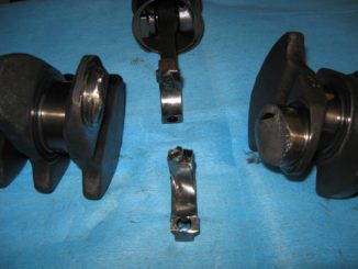 Crankshaft Damage - Diesel Engines Are Way More Prone To Damage
