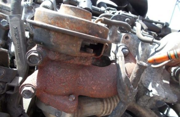 Exhaust Gas Recirculation (EGR) Valve - Types - Failure - Replacement