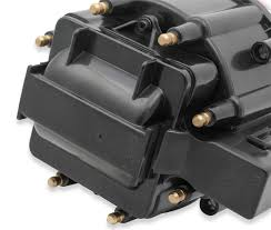 No Spark From Electronic Ignition Coil