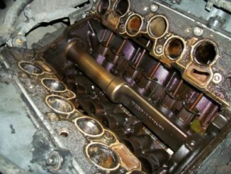 Intake Manifold Leaks - Gasket Leaks Spell Trouble For Your Engine