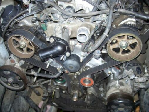 Engine Timing - Why Is Engine Timing So Important