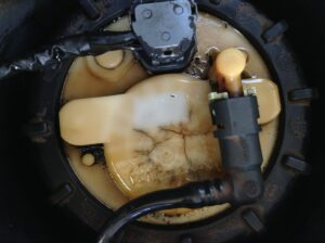 Fuel Pump Failure - Warning Signs - Common Causes - Failure Symptoms